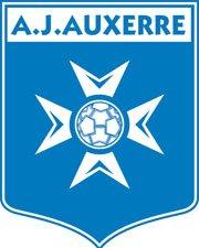écusson d' Auxerre